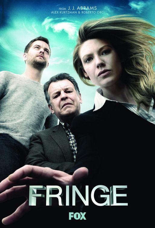 Que regardez vous ce soir à la télé? Fringe